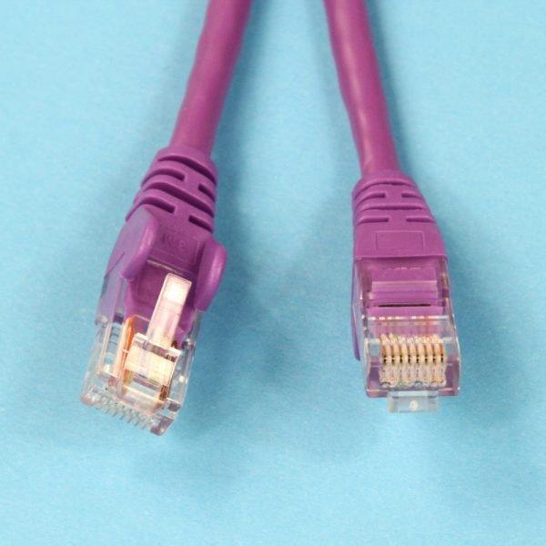 Ca5e RJ45 Connectors