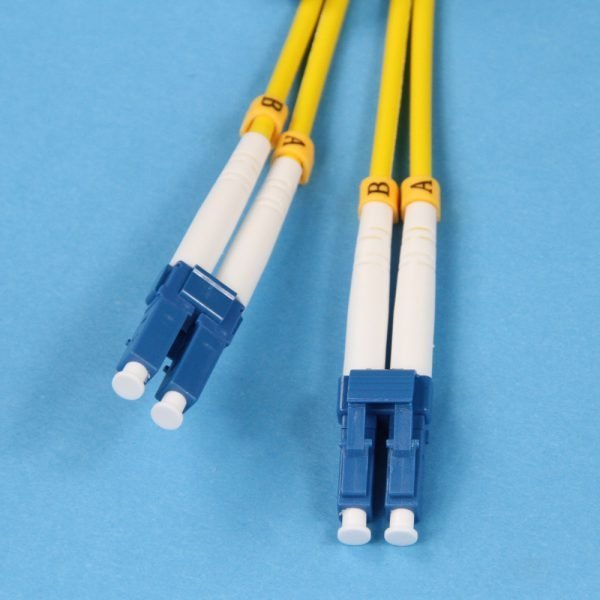 OS2 LC to LC Connectors
