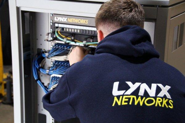 Lynx Cabling Installer
